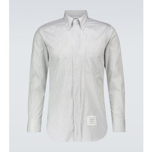 Thom Browne条纹衬衫