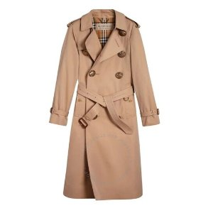 Burberry$50 off $1000Cranleigh Double Breasted Trench Coat
