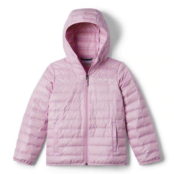 儿童羽绒外套,3色选