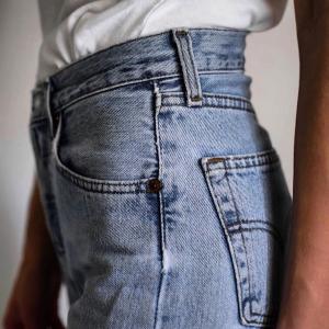 BOGO 50% OffLevi's Select Jeans Sale