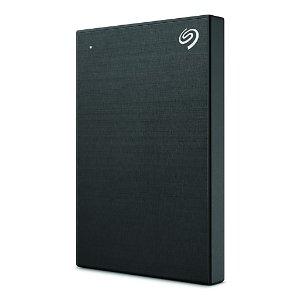 $45.54 包邮Seagate Backup Plus Slim 2TB USB 3.0 移动硬盘