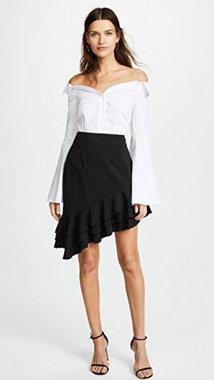 C/Meo Collective Temptation Skirt | SHOPBOP