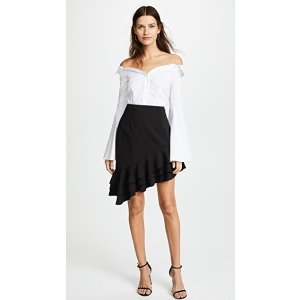 C/Meo Collective Temptation Skirt | SHOPBOP