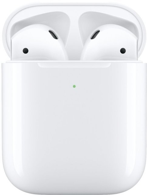 AirPods 无线充电版