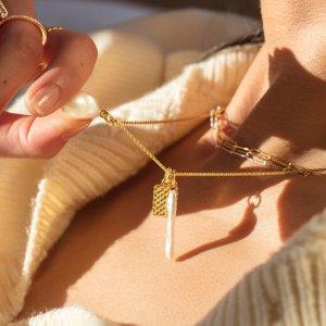 20% Off EverythingEnding Soon: Monica Vinader Sitewide On Sale