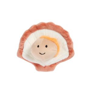 $10起 包邮Jellycat 毛绒玩具热卖,新增海鲜公仔