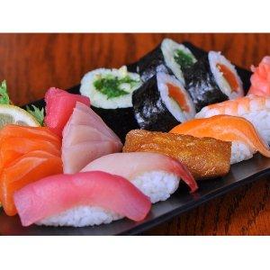 $59 (原价$99.6) 享正宗日式菜肴墨尔本Tokyo-Ya 餐厅 日式美食热卖