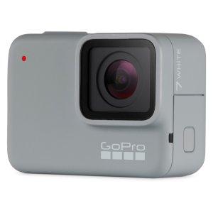 GoPro HERO7 White 运动相机