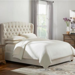 Up to 20% OffThe Home Depot Select Beds & Headboards on Sale