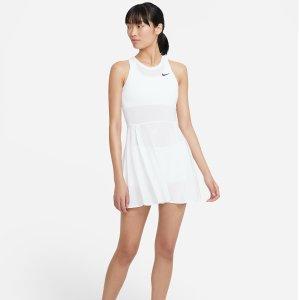 正价8折 £17.5收香芋紫T恤裙Nike 生日庆典特惠 网球裙、T恤裙 运动风超甜活力穿搭