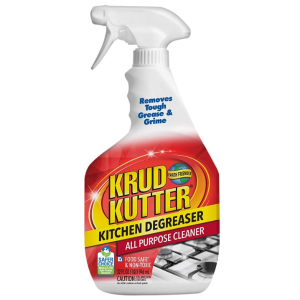 $3.98(原价$10)Krud Kutter 多用途厨房清洁剂