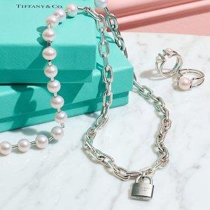 £285收经典爱心银饰项链Tiffany&Co  入门级首饰大集合 甜蜜送礼看这里