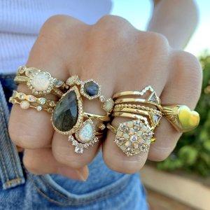 Melinda Maria戒指