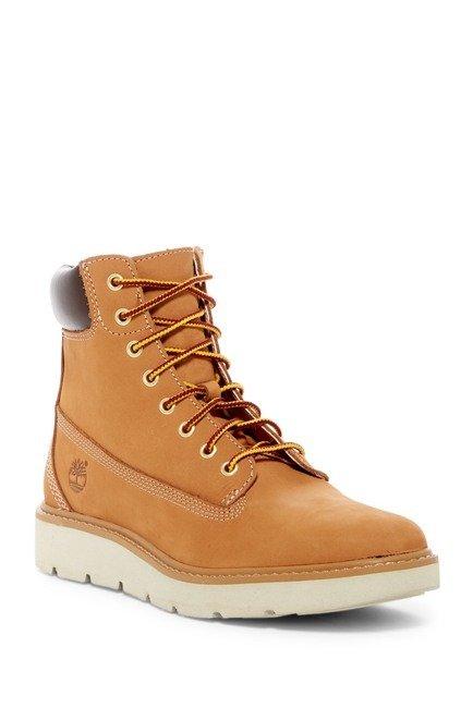 Kenniston Waterproof 短靴