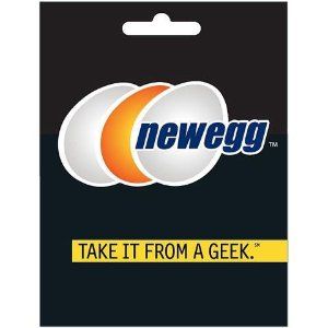 $100Groupon Newegg $100 Gift Card + $10 Promotional Gift Card