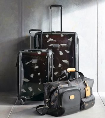 b33967c914 20% or More Select Tumi Luggage   Neiman Marcus - Dealmoon