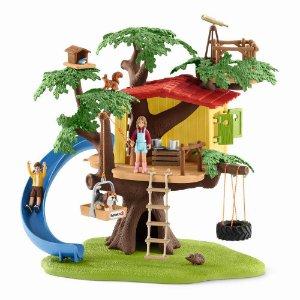 封面模型仅需€31.59德货之光:Schleich 思乐 高品质塑胶动物玩具模型 大促进行中+额外8折