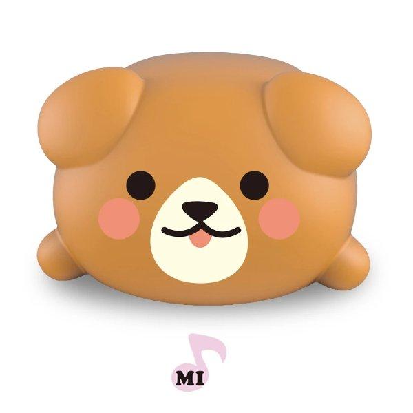 小狗按键琴 MI