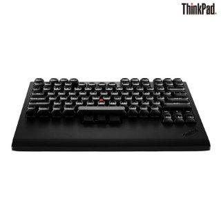 到手¥4999ThinkPad 七行小红点手工机械式键盘