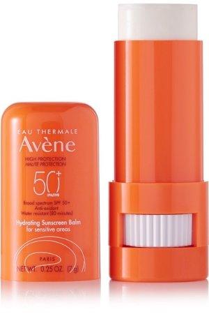 Avene SPF50+ 保湿防晒棒