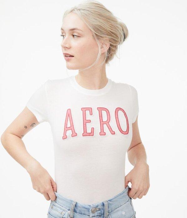 Chambray Aero T恤