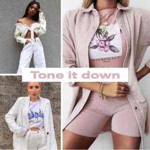 50% Off New-inMissguided US Women's Clothing & Accessories