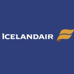 往返$299起 含冰岛/巴黎等热门目的地Icelandair 美国多地飞往欧洲多个城市 特价机票合集