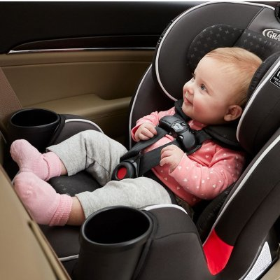 $30 Gift CardWalmart Car Seat Trade In Event