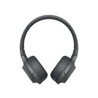 Sony WH-H800/B 无线蓝牙耳机 黑色