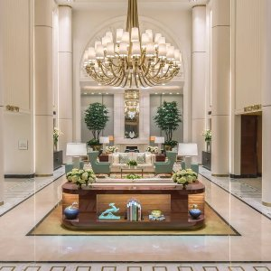 Enjoy a $100 daily credit.More Reasons to Stay with Waldorf Astoria and Conrad