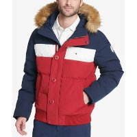 Tommy Hilfiger 保暖外套