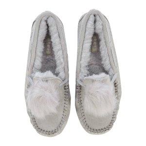 UGG Australia豆豆鞋