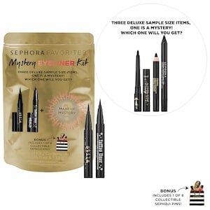 Mystery Eyeliner Kit - Sephora Favorites | Sephora