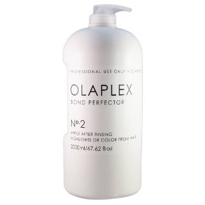 Olaplex - Olaplex Back Bar #2 Bond Perfector, 67.62 Ounce - Walmart.com