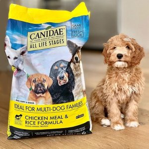 50% OffCANIDAE Selected Pet Food on Sale