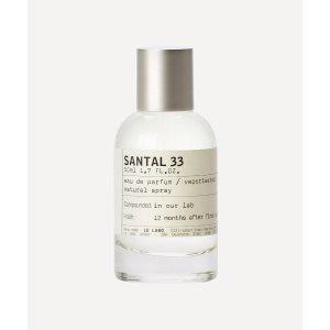 Le LaboSantal 33香水 50ml