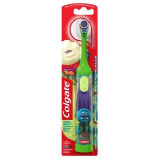 $2.84白菜价:Colgate 高露洁儿童电动牙刷