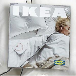 海量新品抢先看上新:IKEA宜家 2020年目录发布