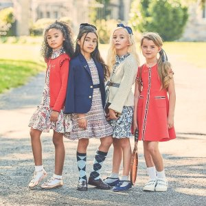 Up to 70% Off+Extra 30% OffJanie And Jack Labor Day Kids Clothing Sale