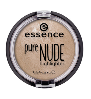pure NUDE highlighter 10