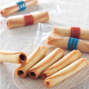 7.5折+包邮 节日礼盒划算收Yoku Moku 日本雪茄蛋卷限时热卖