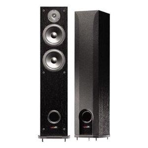 Polk Audio R50 Two-Way Floorstanding Speaker (Single Unit)