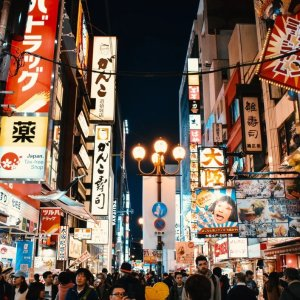 From $267 on Air AsiaHonolulu to Osaka Japan RT Nonstop Airfares Sales @Skyscanner.com