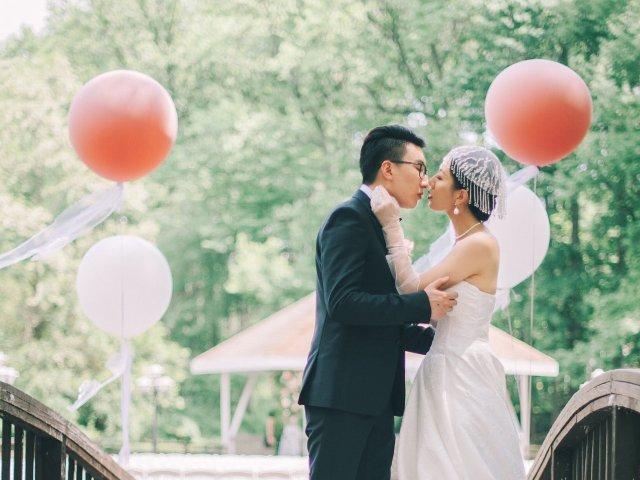 纽约长岛婚礼筹备❀万字百图长篇巨制...