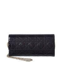 Dior LadyCannage 链条包