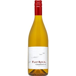 2018 Flat Rock Chardonnay