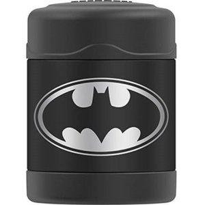 $8.69补货:Thermos 膳魔师 蝙蝠侠保温罐/焖烧罐,手慢无