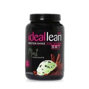 IdealLeanProtein - Mint Chocolate - 30 Servings