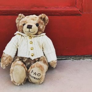 低至5折 新年特卖FAO Schwarz 美国最古老玩具厂,宝宝们,女友们的情人节礼物