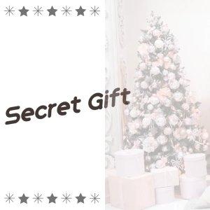 加入购物车就有秘密礼物哦!秘密礼物